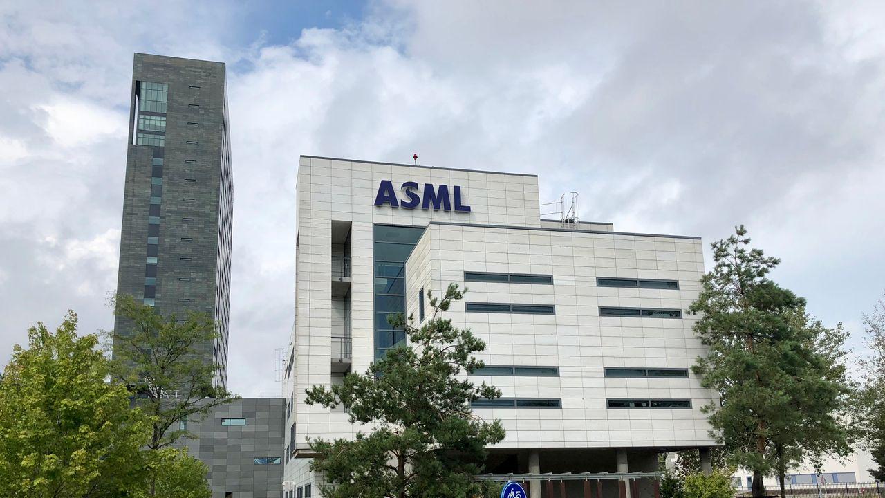 Milieudefensie wil geen parkeerplaats van ASML in natuurgebied