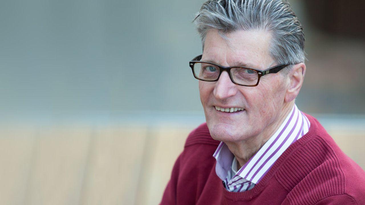 Bert van Leijsen, oud-wethouder Geldrop-Mierlo, overleden