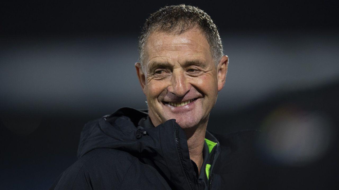 Crisis bij FC Eindhoven, trainer niet meer op het veld
