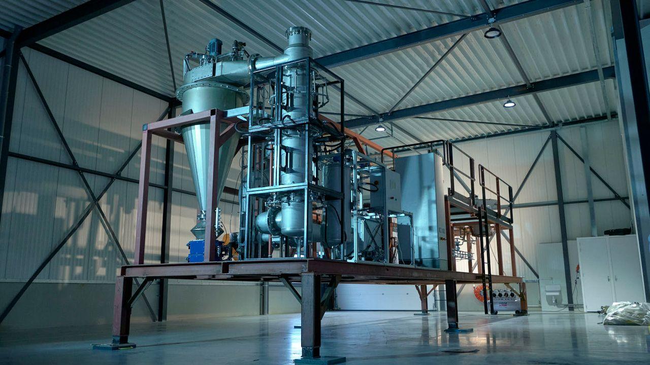 TU/e zet nieuw instituut op voor energietransitie