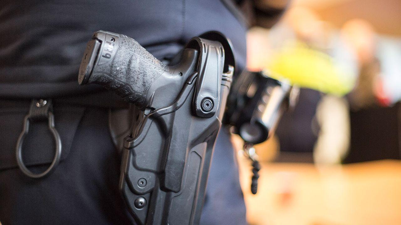 Raadsvragen over politiegeweld