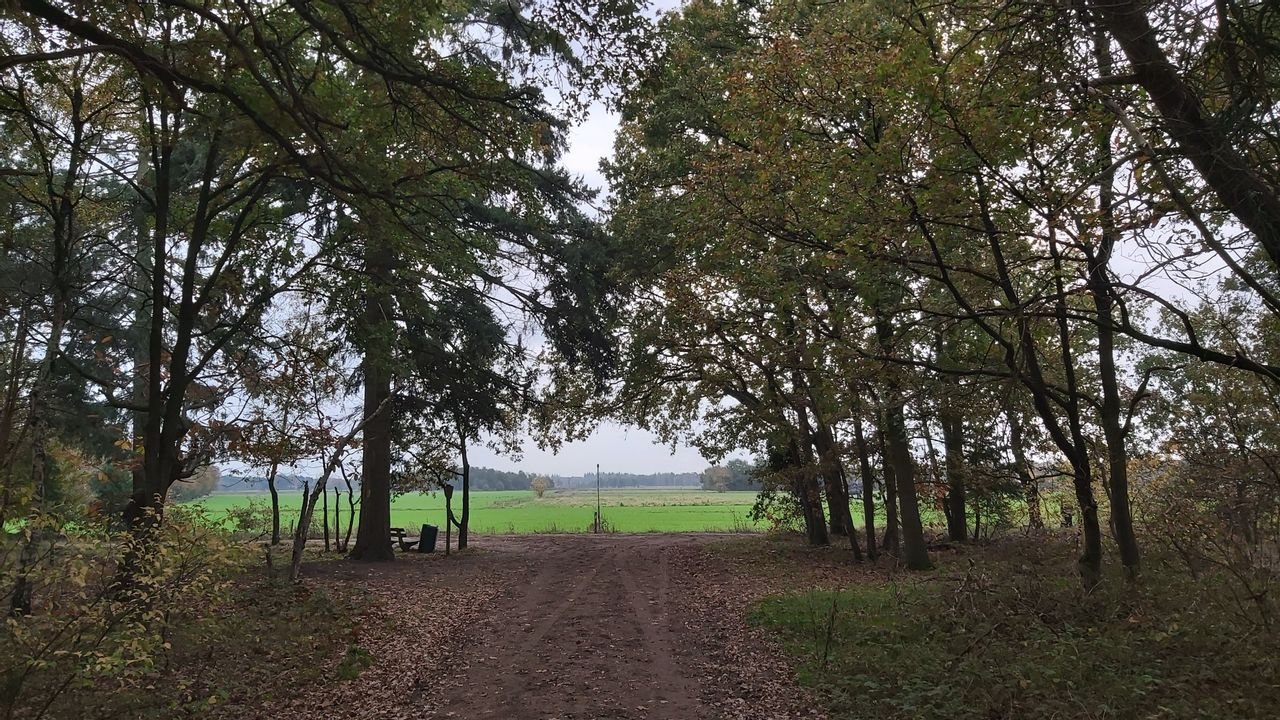 Nog steeds discussie over nieuw landgoed bij Aalst