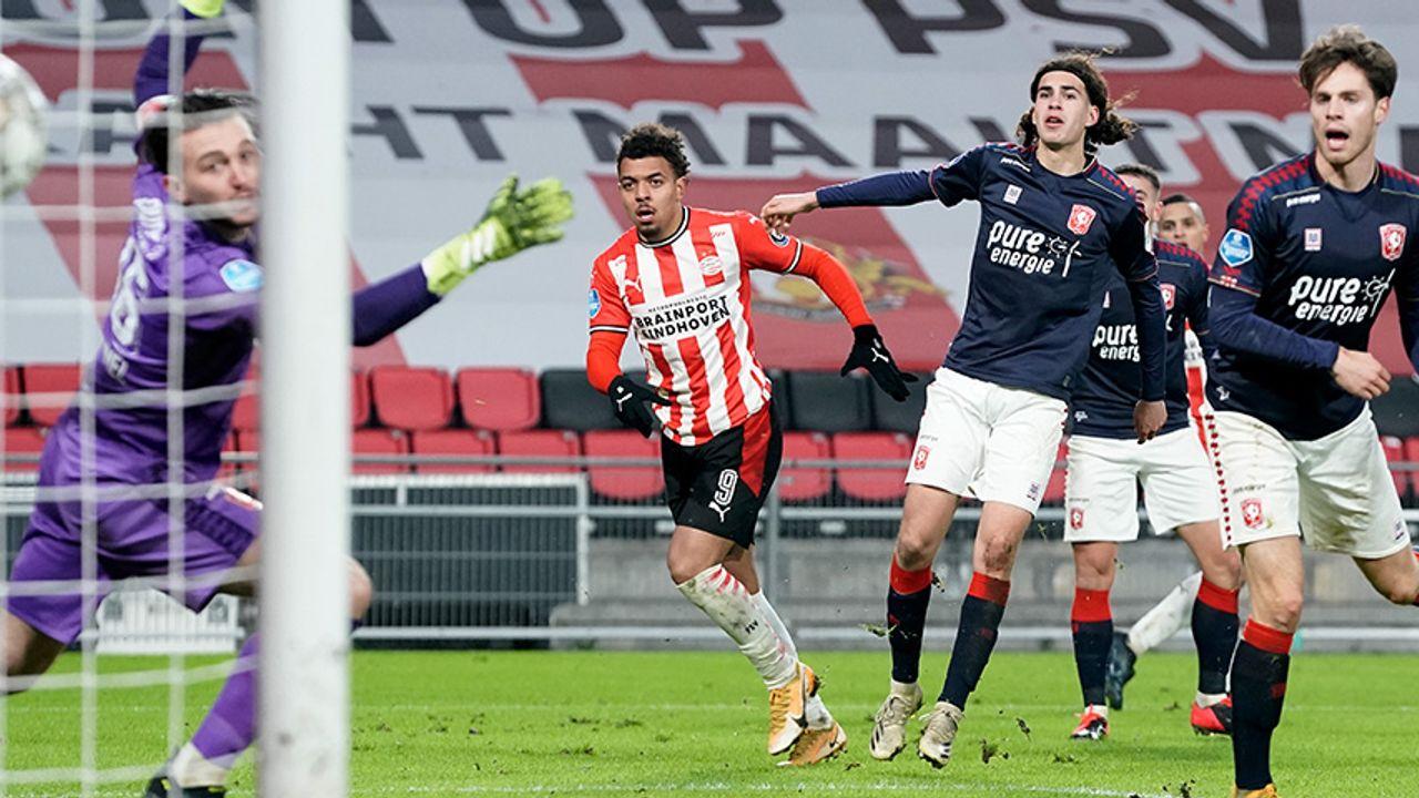 Drommel bijna PSV'er na doorbraak in onderhandelingen met FC Twente