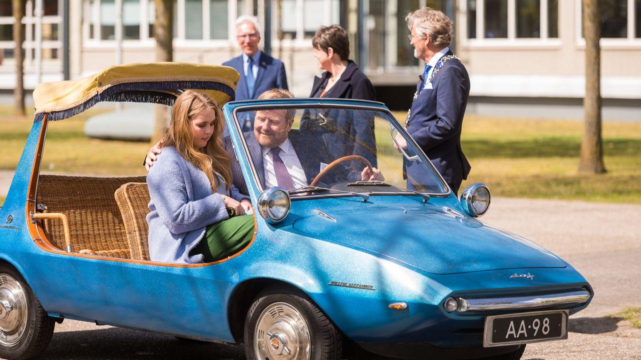 'Imago Eindhoven verbeterd door Koningsdag'