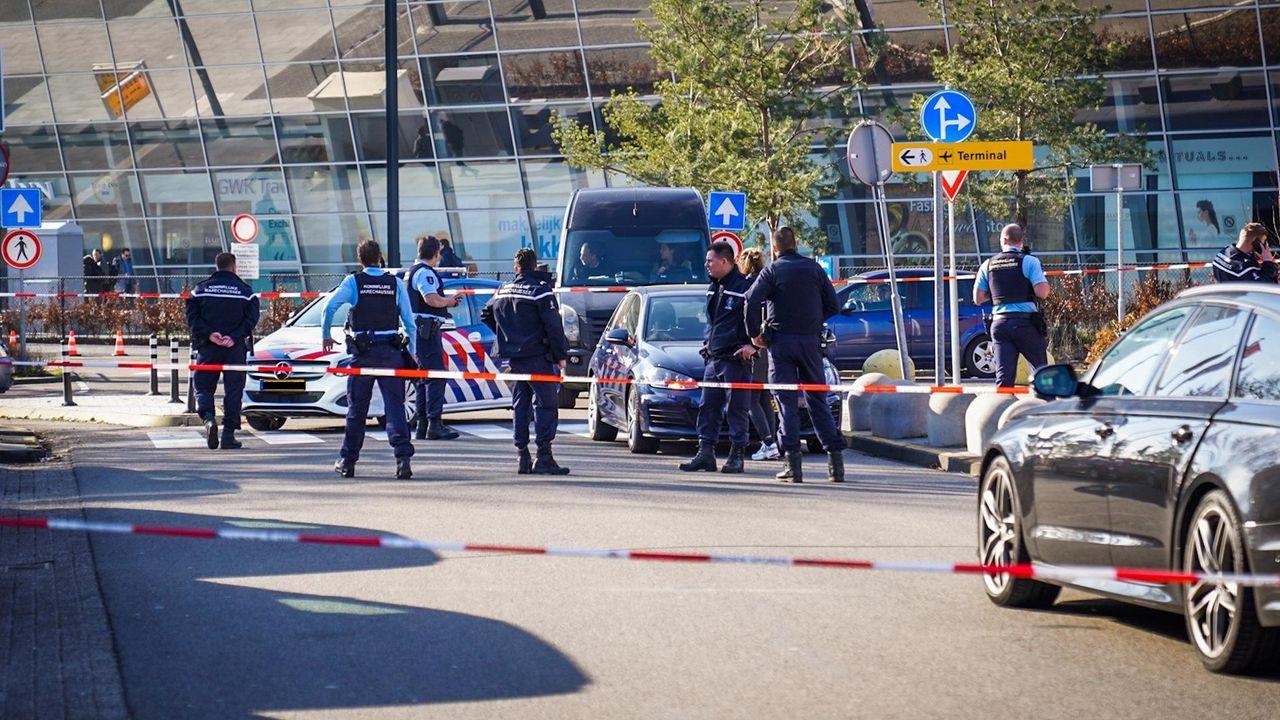8 jaar cel voor moordaanslag op taxichauffeur