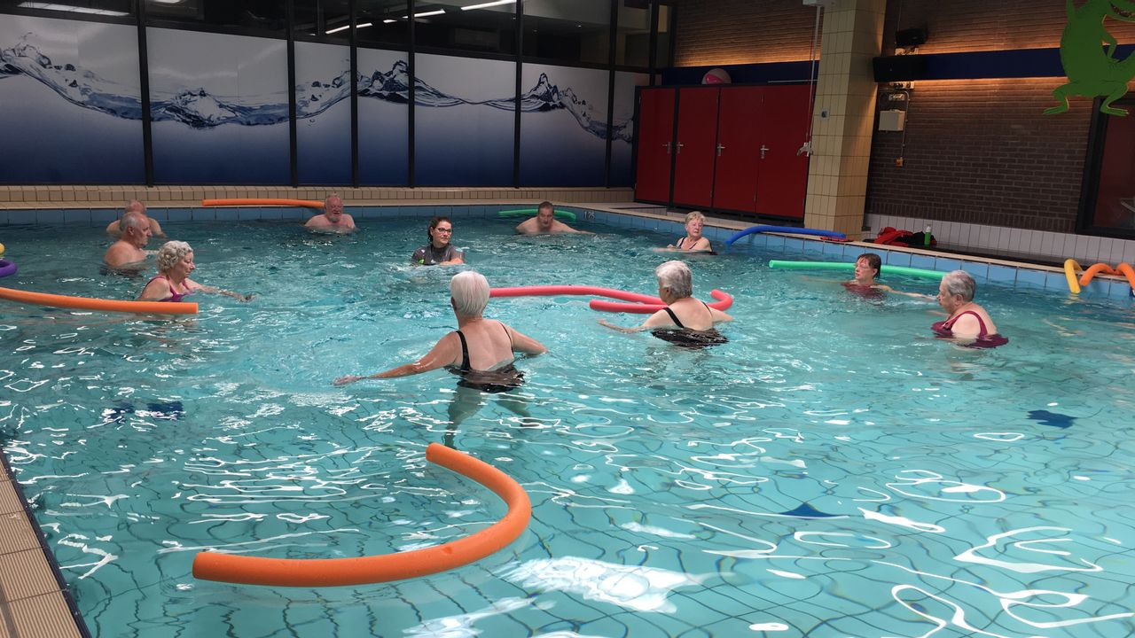 Zwembad Ottenbad tijdelijk dicht na coronabesmettingen