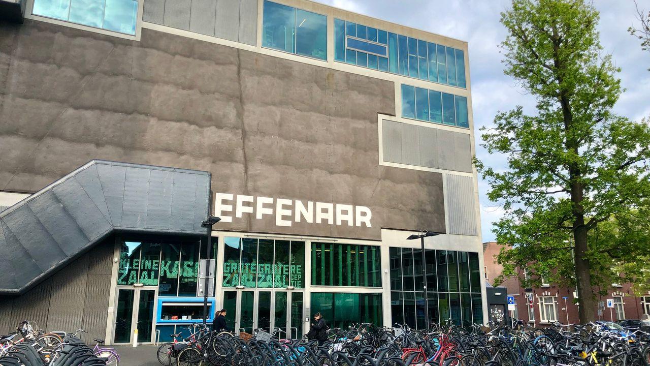 Effenaar annuleert clubavonden jubileumfeest