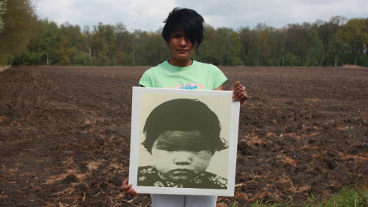 Rani werd door adoptieouders misleid over biologische moeder