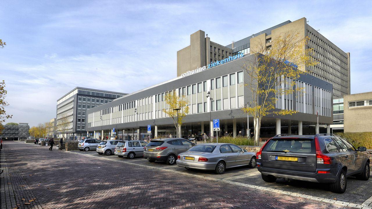 115 coronapatiënten in ziekenhuizen regio Eindhoven