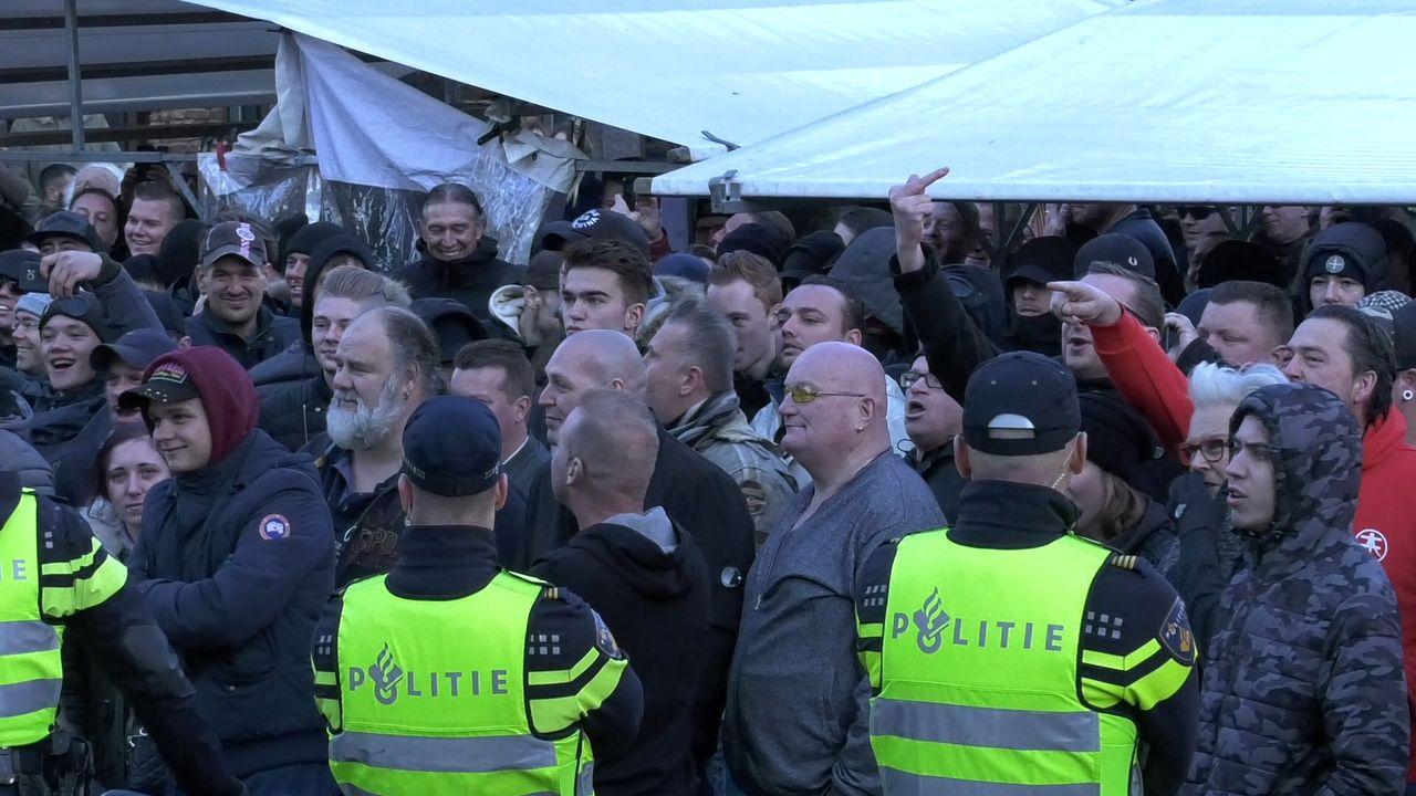Pegida verplaatst startpunt demonstratie