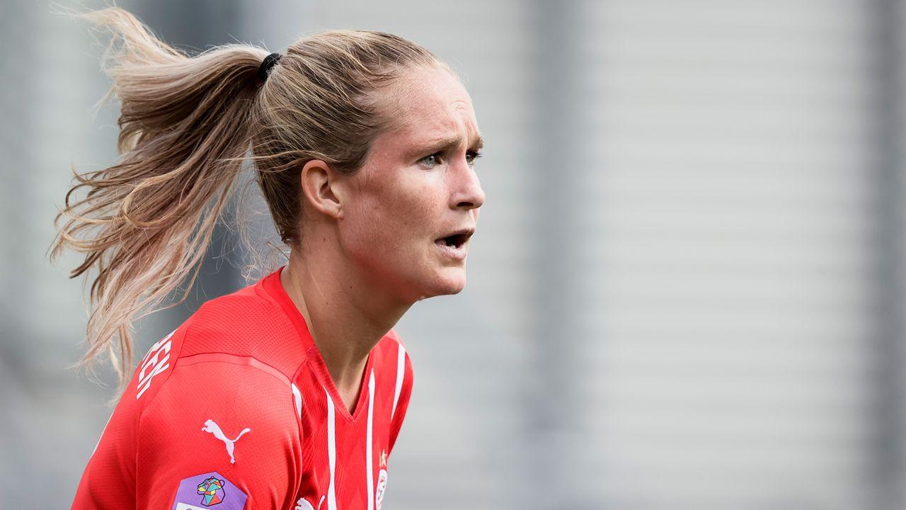 PSV Vrouwen onderuit op bezoek bij ADO Den Haag