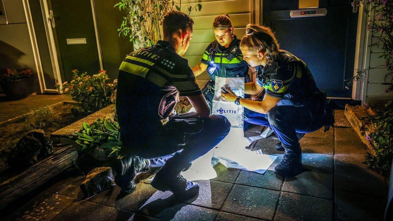 Bloedsporen gevonden in Eindhoven na mogelijke steekpartij