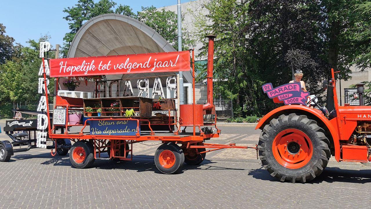 Theaterfestival Parade komt nu echt naar Eindhoven