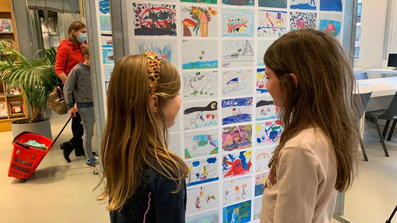 Kinderboekenweek van start in Eindhoven