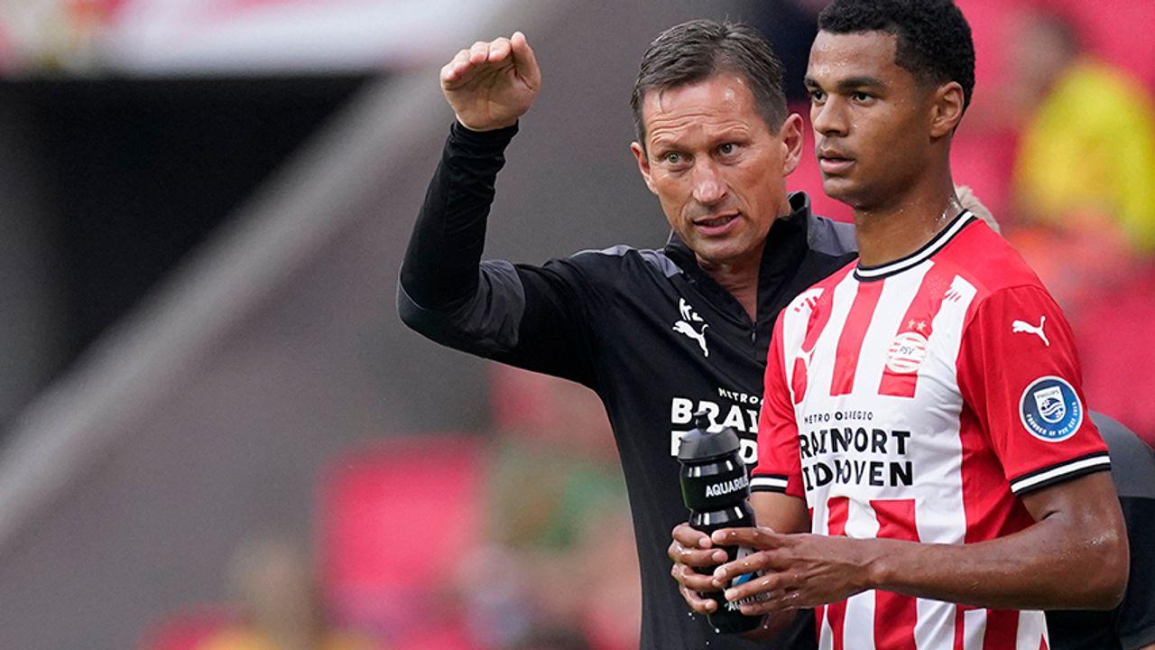 PSV klaar voor zwaar januariprogramma