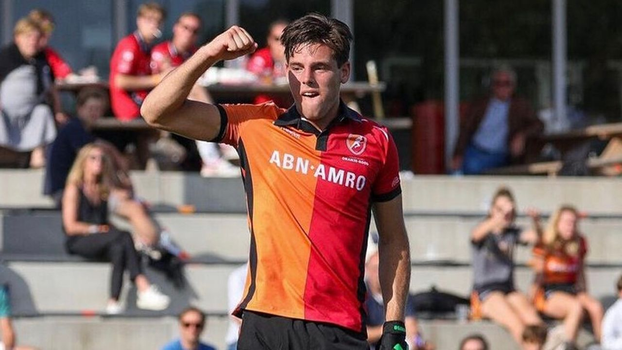 Oranje-Rood wint en verliest van Hurley