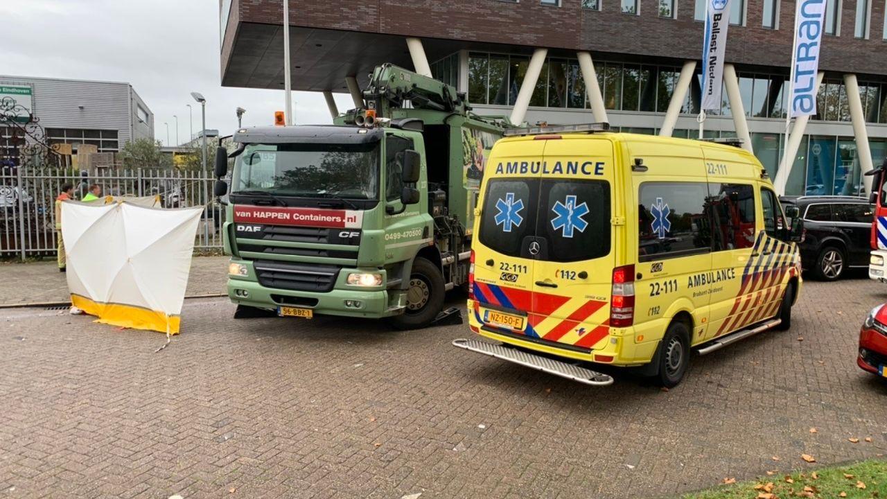 Taakstraf voor vrachtwagenchauffeur na dodelijk ongeluk