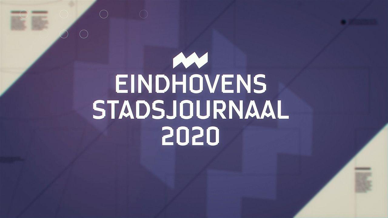 Eindhovens Stadsjournaal blikt terug op crisisjaar