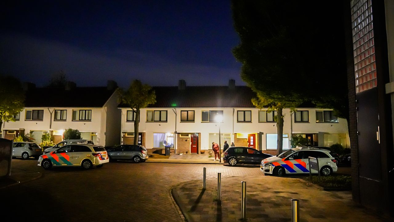 Politie rukt uit na valse meldingen