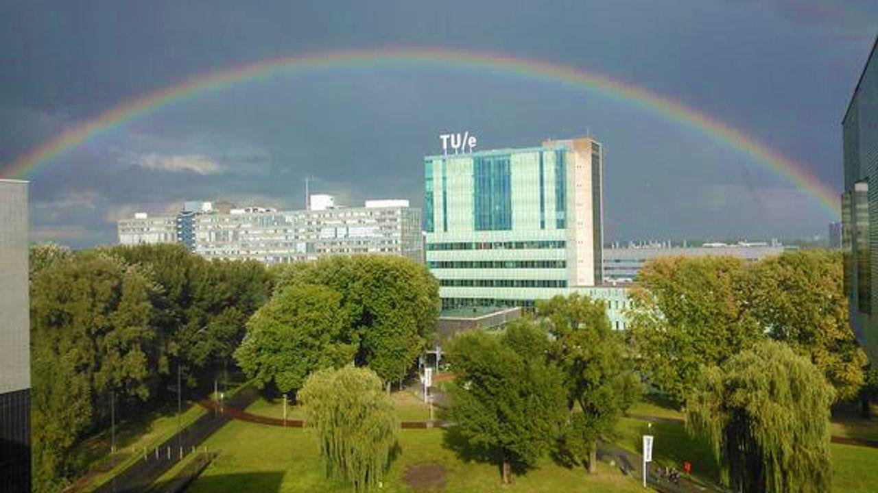 LHBT+-gemeenschap TU/e start petitie voor regenboogzebrapad