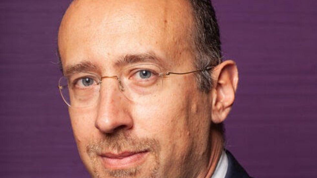 Edo Righini is nieuwe directeur Muziekgebouw