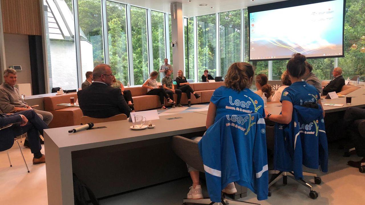 Na tien jaar afwezigheid weer Sportgala in Geldrop-Mierlo