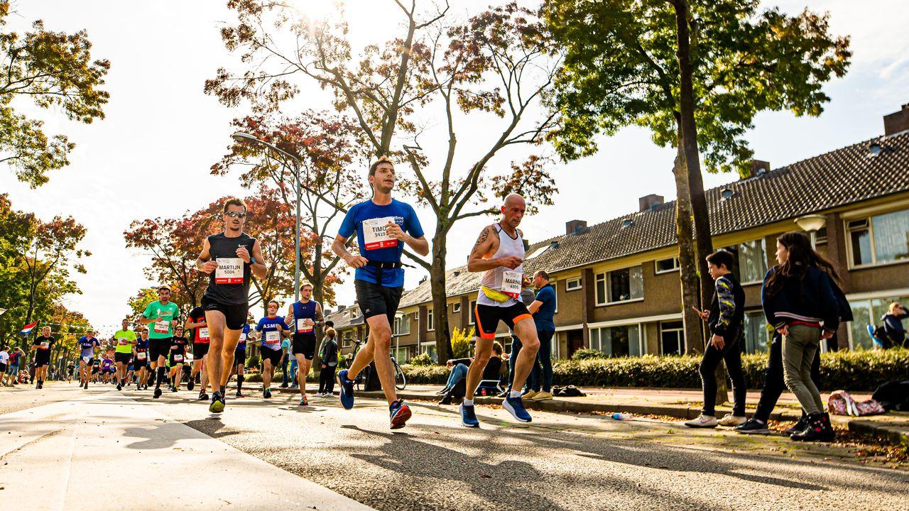 Hoop op marathon in stad: inschrijving geopend