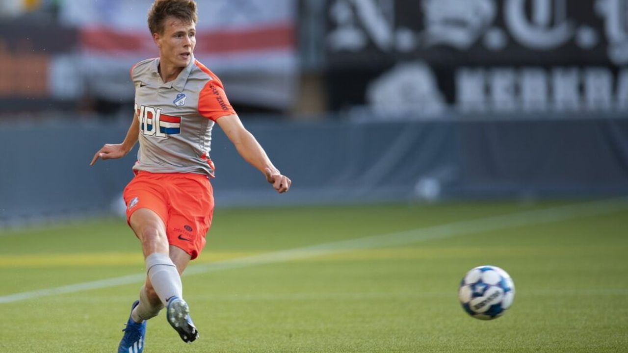 FC Eindhoven opent voetbalseizoen in stijl