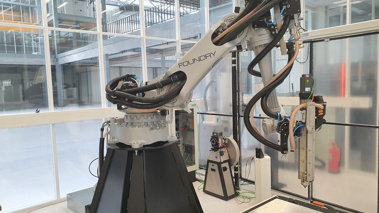 Nieuwe 3D-printer voor Fontys-studenten