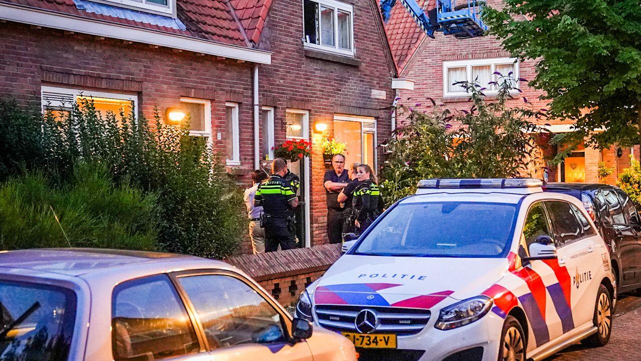 Verdachte bij dode man Sparrenstraat niet vervolgd