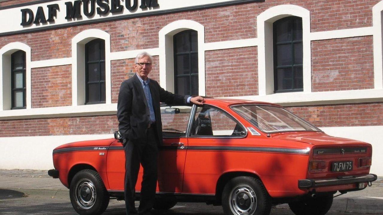 DAF Museum opent in juli de deuren