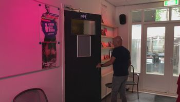 D66 wil genderneutrale toiletten in gemeentelijke gebouwen