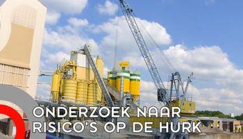 Onderzoek naar risico's zware industrie op De Hurk