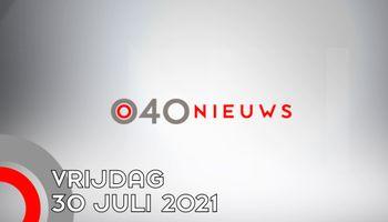 040Nieuws vrijdag 30 juli 2021