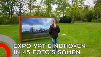 Unieke kiekjes uit Eindhovense stadsdelen