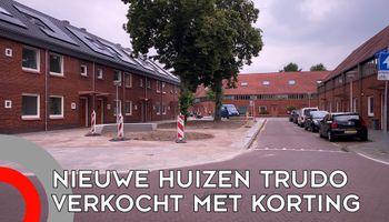 Trudo bouwt nieuwe huizen voor project Slimmer Kopen