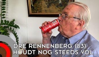 Oudste raadslid Dré Rennenberg wordt opnieuw lijsttrekker