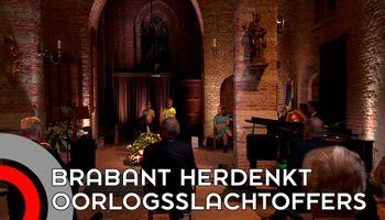 Brabantse bevrijding herdacht in Waalre