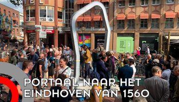 Portal Eindhoven: Een virtuele tijdmachine
