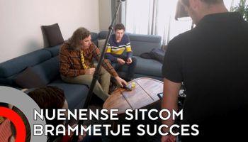 Nuenense comedy 'Brammetje' krijgt tweede seizoen