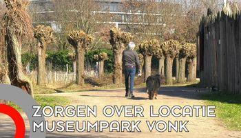 Buurten willen uitbreiding museum tegenhouden