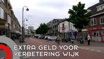 Bewoners Oud-Woensel mogen meepraten over budget wijkverbetering