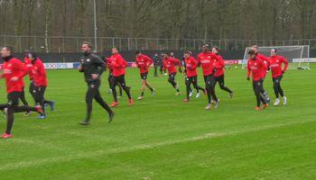 Zahavi maakt het seizoen af bij PSV